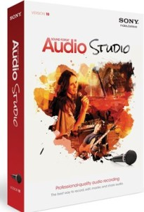 SonyAudioForge