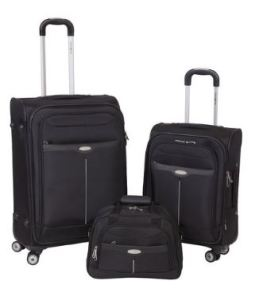 LuggageWishlist