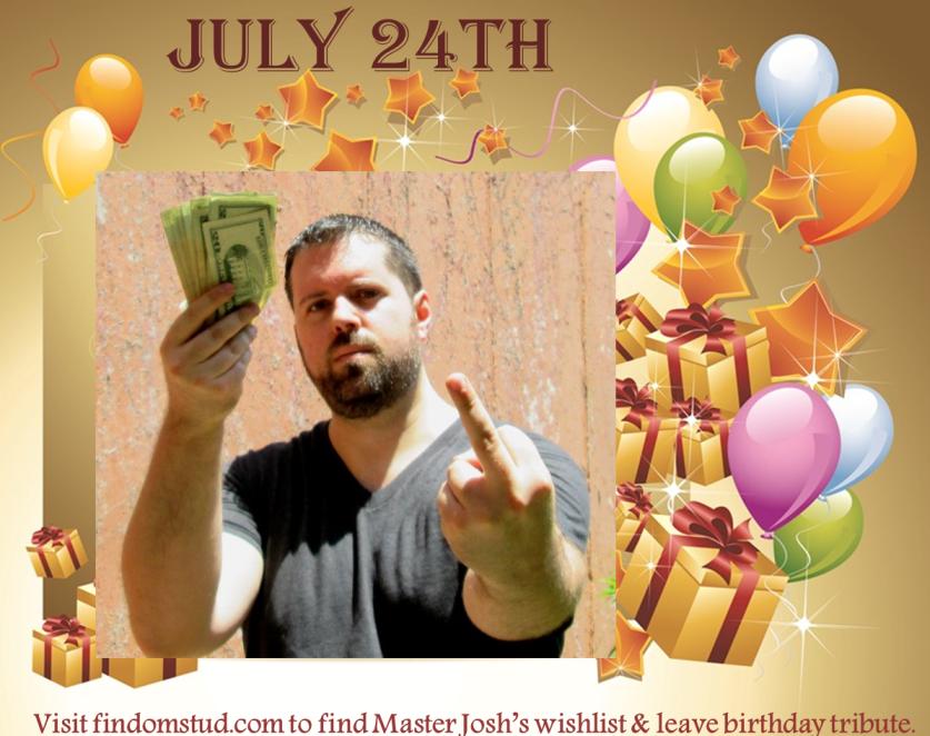 BirthdayTribute