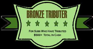 BronzeTributer