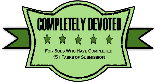 CompletelyDevoted