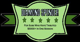 DiamondSpender