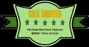 GoldTributer