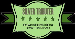 SilverTributer