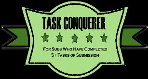 TaskConqueror
